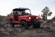 Mahindra Roxor off-road utility vehicle officially unveiled