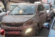 Mahindra U321 to be unveiled on April 18?
