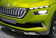 Skoda SUV based on MQB A0 IN to world premiere in India in H2, 2020