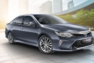 Toyota Camry Hybrid to be discontinued in India - Report