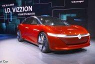 VW I.D. Vizzion concept with 665 km range unveiled, production confirmed - Video