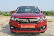 HCIL open to exporting the Honda Amaze to South Africa - Report