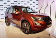 2018 Mahindra XUV500 (facelift) launched at INR 12.32 lakhs