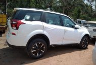 Fresh images of 2018 Mahindra XUV500 (facelift) reveal new alloys