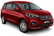764 units of 2018 Suzuki Ertiga pre-ordered at IIMS 2018 - Report