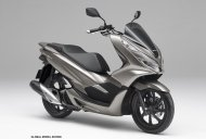 2019 Honda PCX150 revealed for US market