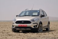 Ford Freestyle launch on April 18 - Report