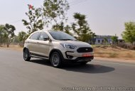 Petrol variants driving sales of the Ford Freestyle