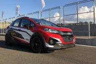 Honda WR-V Turbo showcased