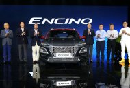 Hyundai Kona launched in China as the Hyundai Encino