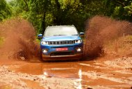 Jeep Compass India sales nearing 20,000 units, 4WD variant prices discounted