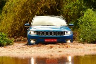 Jeep Compass Black Pack and Limited Plus variants to launch soon - Report