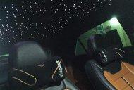 Rolls Royce like 'Starlight Headliner' for the Maruti Swift & Hyundai i20