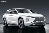 Next-gen Mitsubishi Lancer design close to being finalised - Report