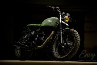 Royal Enfield Classic 350 'Envy' by Eimor Customs