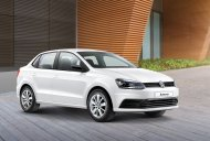 VW Ameo Pace launched at INR 6.10 lakhs