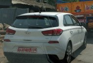 New spy shots emerge as Hyundai i30 continues testing in India [Update]