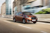 2018 Datsun GO (facelift) and 2018 Datsun GO+ (facelift) to be launched in India in September - Report