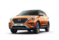 2018 Hyundai Creta (facelift) bookings cross 14,000 units in just 10 days