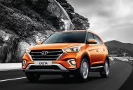 2018 Hyundai Creta (facelift) launched at INR 9.44-15.04 lakhs