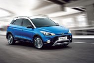 2018 Hyundai i20 Active launched in India; gets dual tone option
