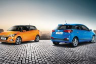 2018 Hyundai i20 automatic prices revealed