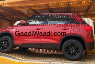 Maruti Vitara Brezza to get more safety features as standard, updated styling - Report