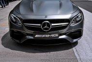 Mercedes-AMG E 63 S 4MATIC+ first drive