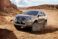 New 2019 Ford Everest (2019 Ford Endeavour) to be launched in Thailand in July - Report