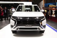 Next-gen Mitsubishi Outlander could be manufactured in France - Report