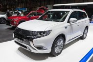 """Trevor Mann: 2021 Mitsubishi Outlander """"to share many things with Renault-Nissan"""""""