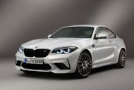 BMW M2 Competition to be launched in India - Report