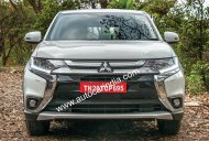 2018 Mitsubishi Outlander to go on sale in India in mid-June - Report