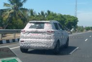 Mahindra S201 (Tata Nexon/Maruti Brezza competitor) to launch in Jan 2019 - Report