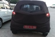 New Hyundai Santro (Hyundai AH2) spotted up close