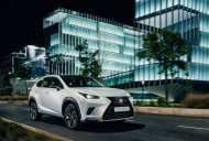 New Lexus NX Sport launched in Europe