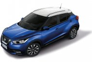 Nissan Kicks Fan Edition launched in Mexico