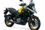 Suzuki V-Strom 650 XT to be launched in India in July - Report