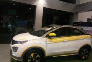 Tata Nexon Chennai Super Kings IPL Edition - Images
