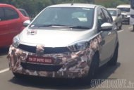 Tata Tiago JTP spied for the first time; launch this fiscal