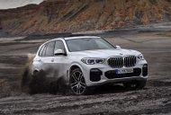 New BMW X5 (BMW G05) leaked online