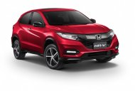 Honda planning to launch HR-V in India by late-2019 - Report