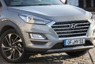 2019 Hyundai Tucson (facelift) with 48-volt diesel mild-hybrid system introduced
