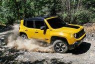 Next-gen 2022 Jeep Renegade to retain the current platform - Report