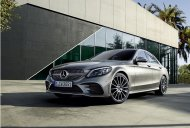 Mercedes C-Class facelift to be launched in India in October 2018 - Report