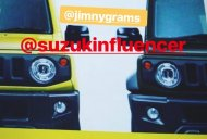 All-new Suzuki Jimny & Suzuki Jimny Sierra to be unveiled on July 5