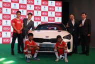 Kia sheds more light on its India plans; announces Official Match Ball Carriers for FIFA World Cup