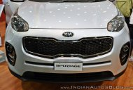 Kia Sportage being evaluated for India - Report
