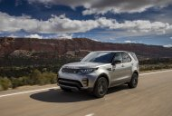 Land Rover Discovery gains new 3.0L SDV6 diesel engine and safety tech