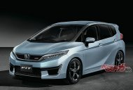 Next-gen Honda Jazz Hybrid to employ i-MMD powertrain - Report